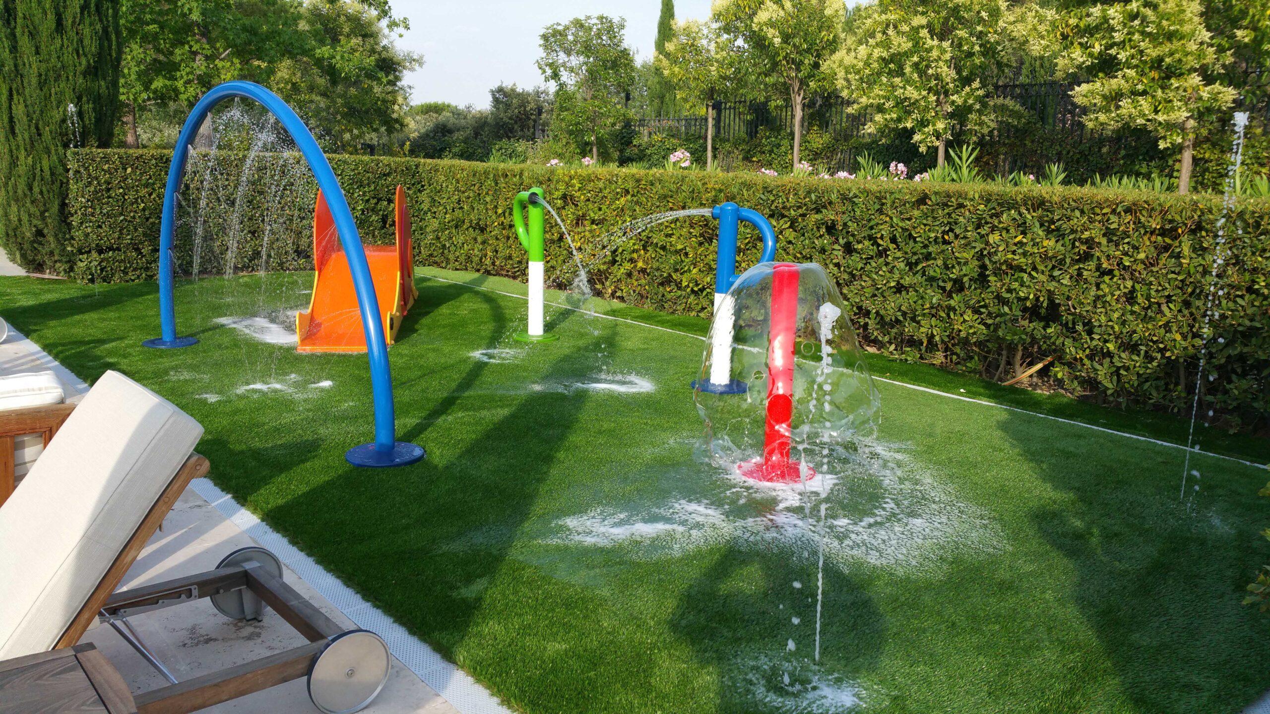Parques de agua
